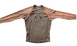 CABBO Rashguard ( short / long sleeve )