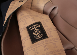 CABBO Wet Parka