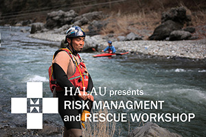 Risk Management and Rescue Workshop