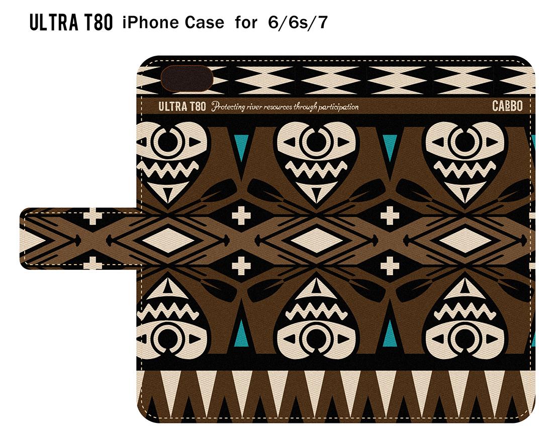 手帳型iPhone6-6s