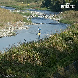 ULTRA T80のギャラリーページオープン!