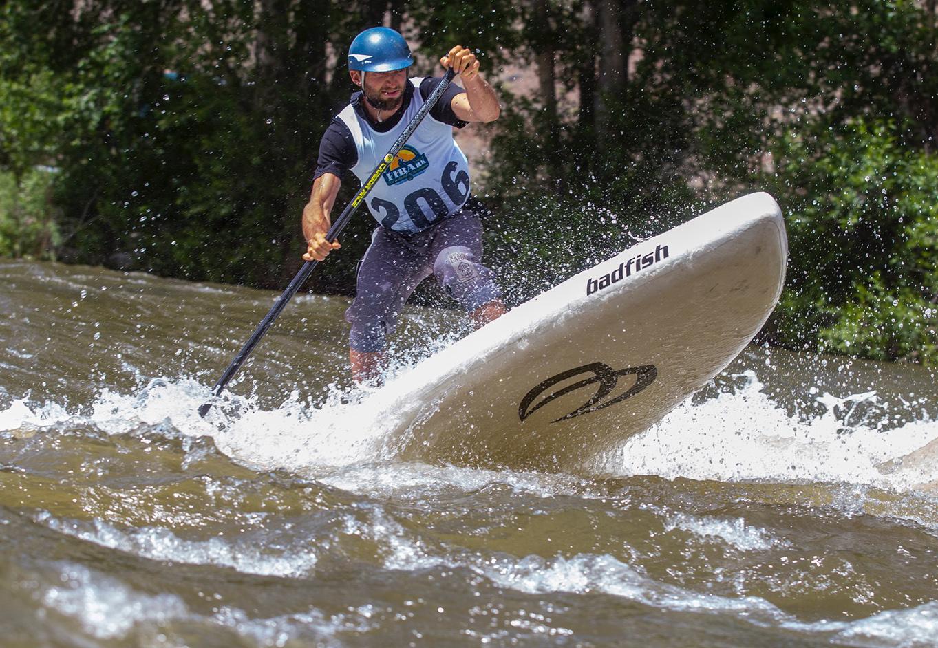 paddlepantブラッドリー