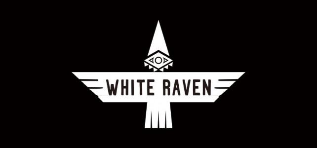 "CABBO SEMI-DRY SUIT ""WHITE RAVEN"""