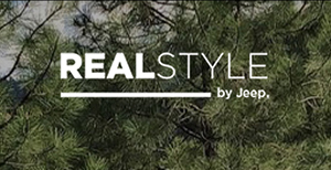 Jeep webmagazine REALSTYLE