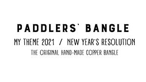 Paddlers` Bangle
