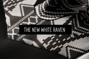 White Raven Premium Black Edition