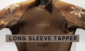 2021 Long Sleeve Tapper