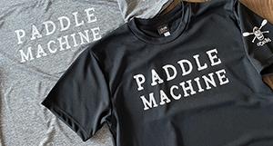 Paddling T-shirt 2021